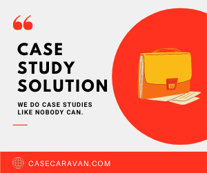 Case Based Analysis